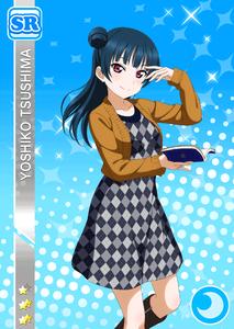 yohane-sr-gazou-dress